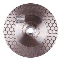 Diamantklinga Distar Edge Dry Hexagon M14 125 mm