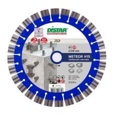 Diamantklinga Premium meteor ∅230mm