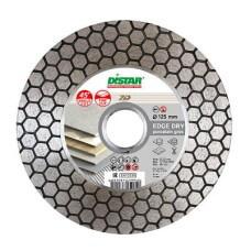 Diamantskiva Vinkelslip Distar Edge Dry Hexagon 125 mm