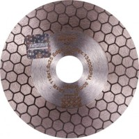 Diamantklinga Distar Edge Dry Hexagon 115 mm